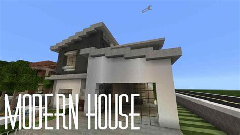 Simple House Designs Minecraft