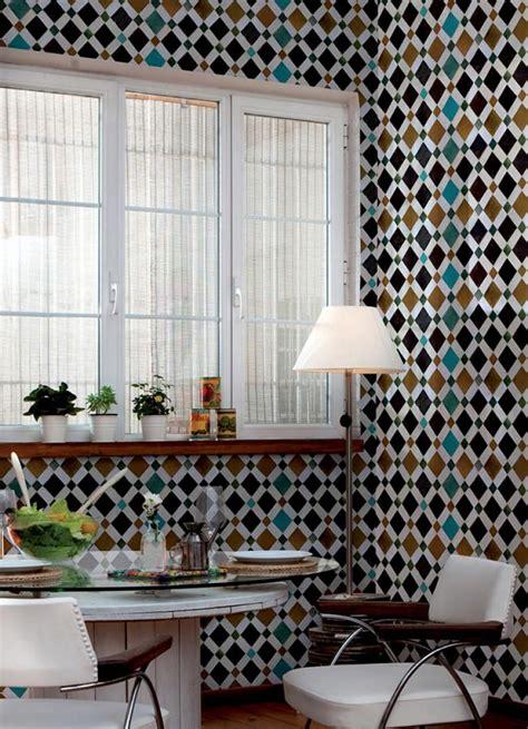 Stilvoll Tapete Modern Essbereich Guten Appetit Esszimmer Tapeten Geschmackvoll Stilvoll