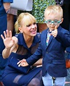 The Hilarious Reason Anna Faris Got Rejected From Her Son ...