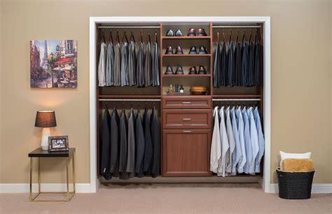 walk in closet organizer design custom reach in closet organizers in scottsdale