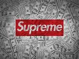 Supreme Is Now a Billion-Dollar Brand   Supreme wallpaper ...