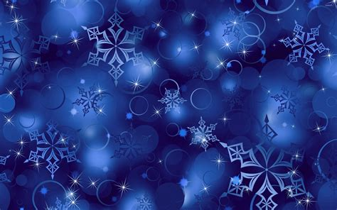 Animated Snowflake Wallpaper - snowflakes 4 wallpaper digital wallpapers 25755