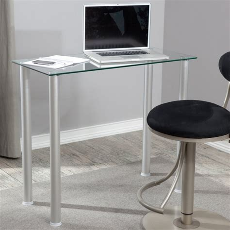 clear acrylic lap desk make the small office desk as superb as you want midcityeast
