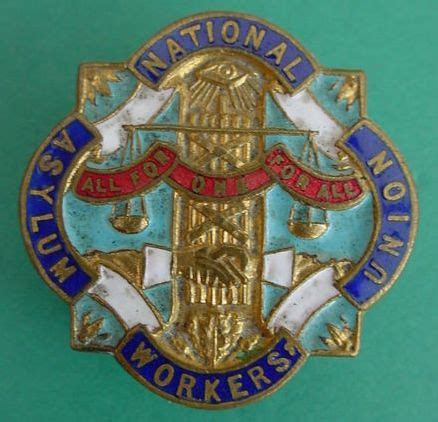 history trade union badge collectors society