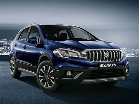 Maruti Suzuki Scross Facelift Launched In India; Launch