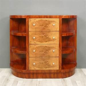 Meuble Art Deco Occasion : meuble art d co meubles commodes ~ Teatrodelosmanantiales.com Idées de Décoration