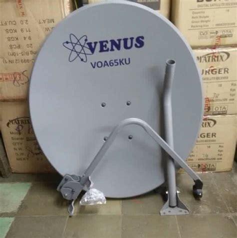 Harga Parabola Matrix Venus jual dish offset parabola mini venus di lapak molly
