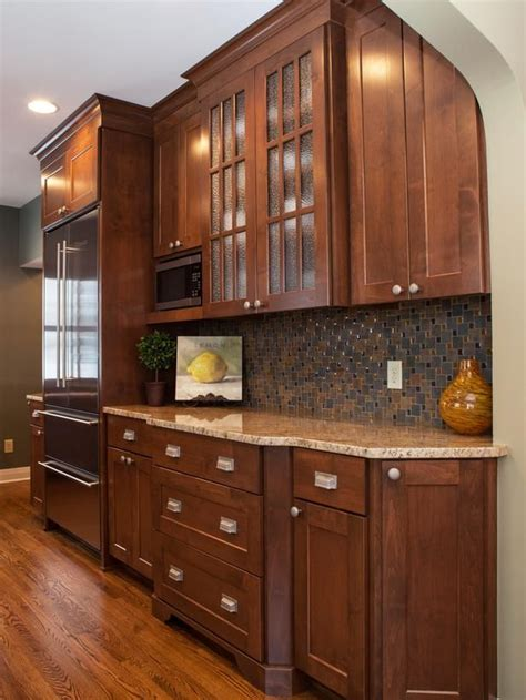 wood kitchen cabinets 35 best kitchen ideas images on Yellow