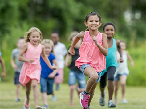 physical activity can prevent depression in 976 | Physically active kids