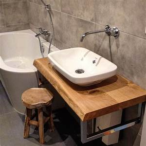 Waschbecken Auf Holzplatte : waschbecken auf holzplatte lt91 hitoiro ~ Sanjose-hotels-ca.com Haus und Dekorationen