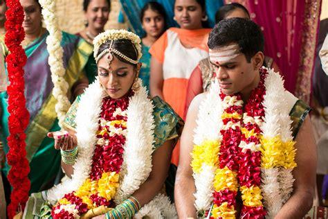 Samyuktha & Sanjeev's Modern Tambram Hindu Wedding {texas