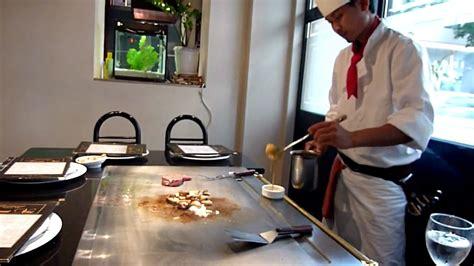 restaurant japonais quot devant vous quot à 7 7