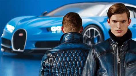 Celebrating the six bugatti veyron legends edition cars, french automaker has unveiled at pebble beach concours d'elegance this weekend a special. Ettore Bugatti launches a Chiron inspired capsule collection for men : Luxurylaunches