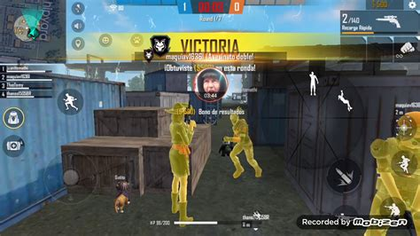This is the first and most successful pubg clone for mobile devices. Como jugar free fire - YouTube