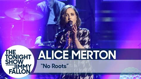 Best Music Discovery Ever...this Week! Alice Merton