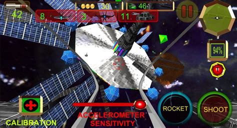 SPACE SIMULATOR SHUTTLECRAFT APK Download - Free Action ...