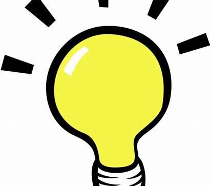 Brain Transparent Thinking Clipart Bulb Cliparts Pinclipart