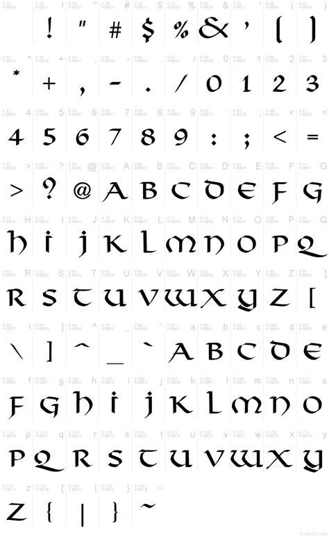 viking fonts viking font script cursive fonts fonts