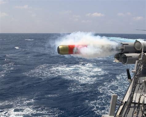 mk 54 lightweight torpedo archives usni news