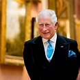 The Man Who Will Be King: HRH The Prince of Wales at 70 ...