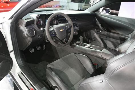 picture   chevy camaro  interiorjpg