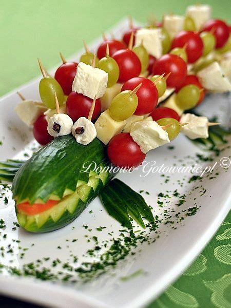 comment cuisiner un concombre un crocodile rigolo pour l 39 apéro apétitifs et entrée crocodiles rigolo et apéro