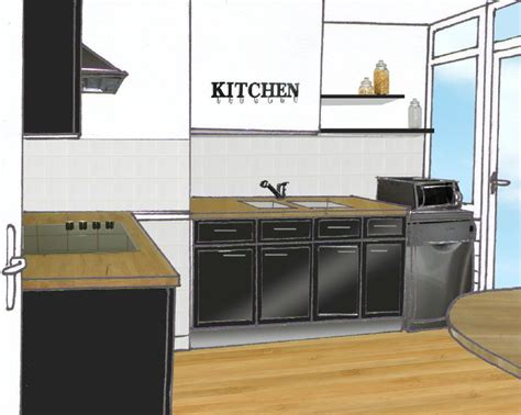 cuisine petit budget relooker sa cuisine avec un petit budget prestation déco