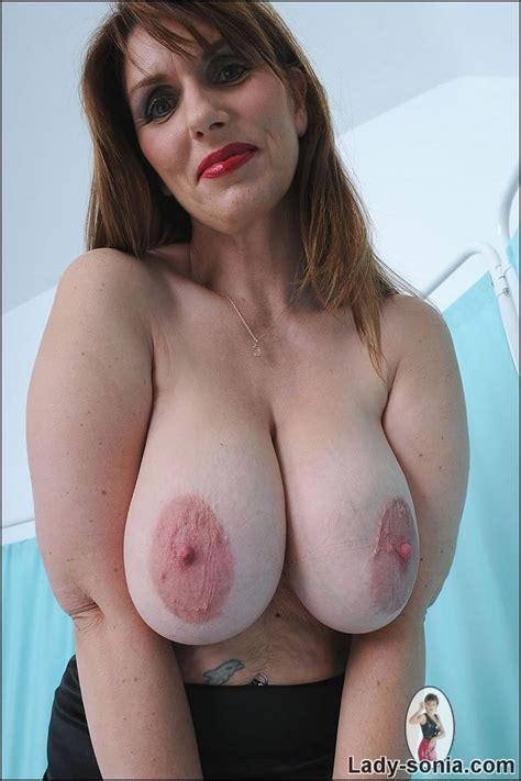 Massive Natural Tits Fucked