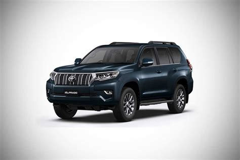 land cruiser prado blackish ageha glass flake  autobics