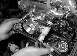 Twin-screw Blowers Guide In Ford Small-blocks