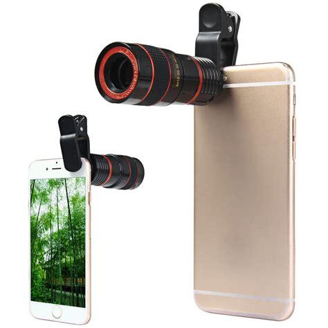 magic 8x zoom telescopic lens compatible with all phones noahs cave