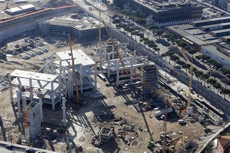 costruzione capannoni foto costruzione capannoni di isocell precompressi spa