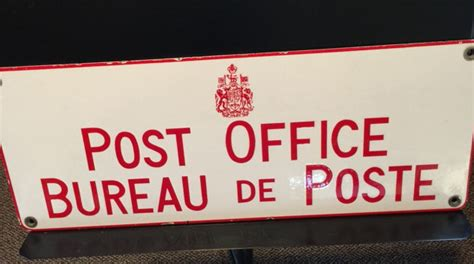 bureau de poste 8eme post office bureau de poste sign m366 kissimmee 2017