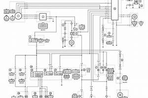 Ski Doo 700 Wiring Diagram