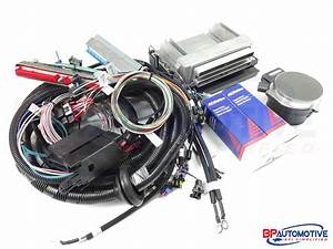 Gen Iii Drive By Cable Engine Controller Kit For T56