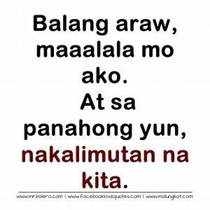 Mga Patama Quot... Linoko Ng Boyfriend Quotes