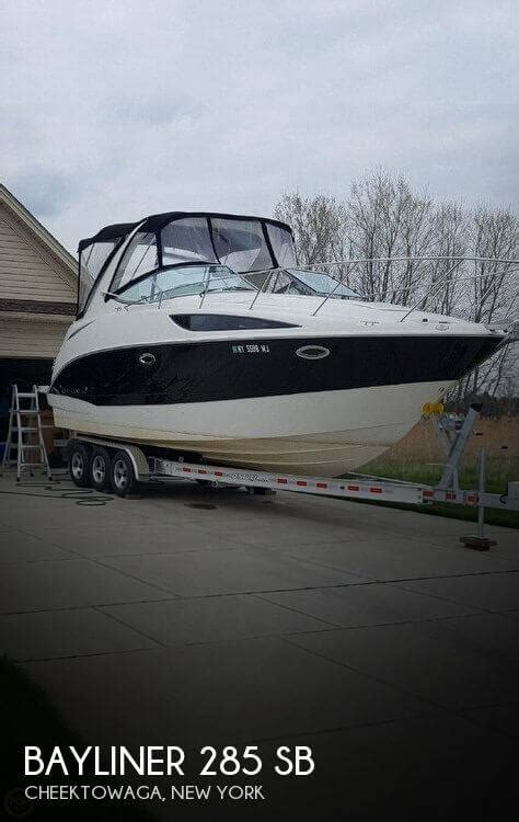 Bayliner Boats For Sale Ny by 2010 Bayliner Boats For Sale In New York