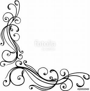 Rahmen Vorlagen Schnörkel : ranke schn rkel floral ornamental stockfotos und lizenzfreie vektoren auf ~ Eleganceandgraceweddings.com Haus und Dekorationen