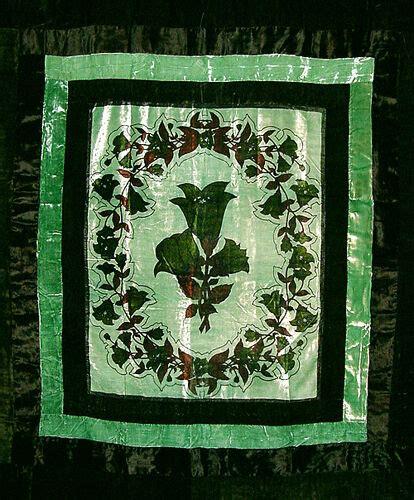 luxurious green velvet duvet comforter cover reversible