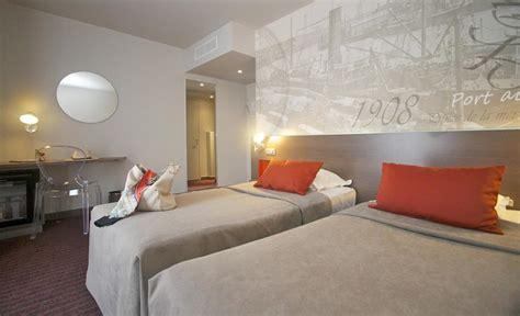 chambre d h es nantes chambre chambres d 39 hôtel à nantes hôtel amiral
