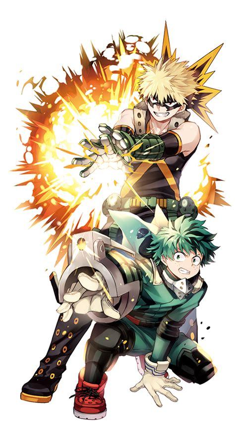 Can you do a bakugou (mha). Boku no Hero Academia (My Hero Academia) Mobile Wallpaper ...