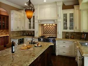 Cabinet & Shelving : How To Antique Kitchen Cabinets With
