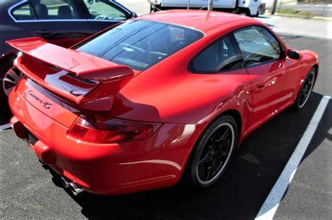 More hp, always more hp. Auto Appraisals Alan 2007 Porsche 911 Carrera S