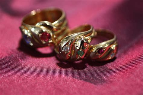 what is the meaning behind snake rings worthpoint