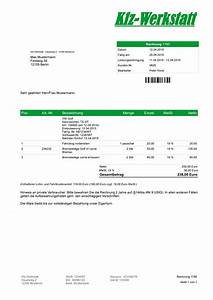 Rechnung Verkaufen : kfz faktura software inkl buchhaltung auto werkstatt ~ Themetempest.com Abrechnung