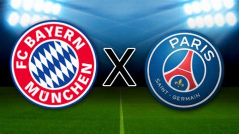 Bayern de Munique x PSG: onde assistir, horário e últimos ...