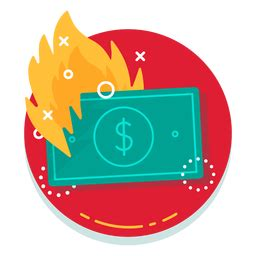 Money icon - Transparent PNG & SVG vector file