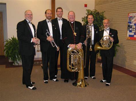 sterling brass  lake country brass quintet