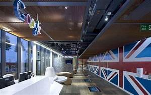 Inside Google's quirky London headquarters - Technology