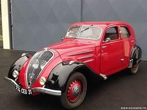Peugeot Classic : 1938 peugeot 402 berline 1931 to 1940 carz pinterest ~ Melissatoandfro.com Idées de Décoration